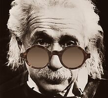 Swagg Einstein by diplodokkus