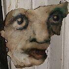 Face, Bernard Lacoque-61  by ArtLacoque