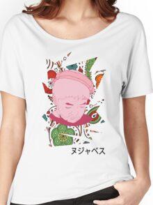 Nujabes (Seba Jun) Women's Relaxed Fit T-Shirt