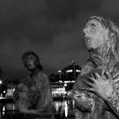 Famine by Esther  Moliné