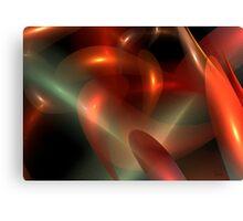Fanta orange: The inside story Canvas Print
