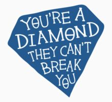 You're a Diamond  by Shawna Armstrong