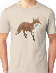Mr Fox Unisex T-Shirt