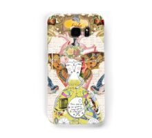 Frida - Alas Pa' Volar Samsung Galaxy Case/Skin