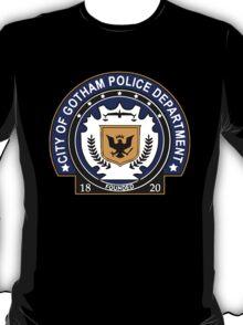 Gotham City Police Department – GCPD, Batman T-Shirt