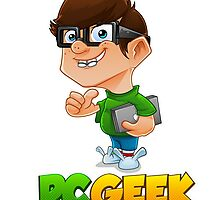 PC Geek by Anazzy