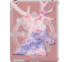 Dheer iPad Case/Skin