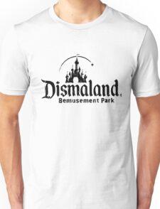 Dismaland Bemusement Park shirt – Banksy Unisex T-Shirt