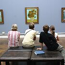 Learning about Vincent by Trish  Anderson