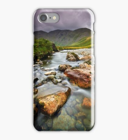 Mosedale Beck iPhone Case/Skin