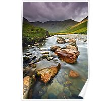 Mosedale Beck Poster