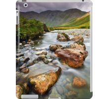 Mosedale Beck iPad Case/Skin