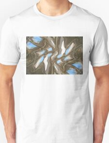 Magritte Ceiling T-Shirt