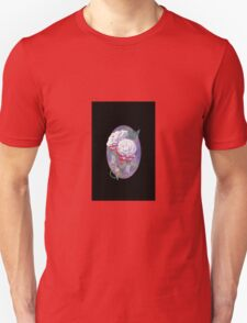 Painted Roses For Wonderland's Heartless Queen Case Unisex T-Shirt