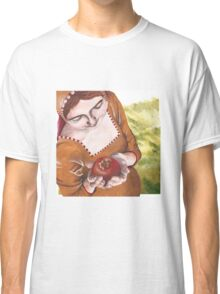 Mary and the Pomegranate Classic T-Shirt
