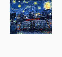 Starry Night in Manchester - www.art-customized.com T-Shirt