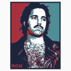 Ron Jeremy by apeape