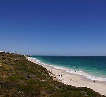 A new view of the Perth coastline by georgieboy98