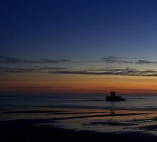 Jersey Twilight by piccolo8va