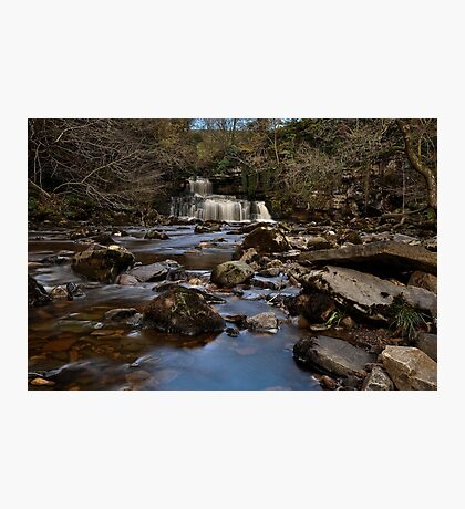 Cotter Force Photographic Print