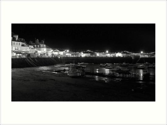 Gorey Harbour by piccolo8va