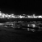 Gorey Harbour by piccolo8va