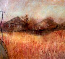 grassy alotment by glennbrady