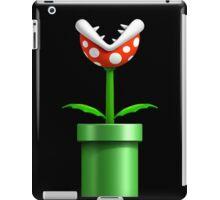 Super Mario Bros Piranha iPad Case/Skin