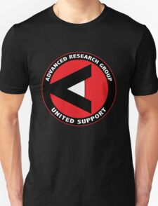 ARGUS shirt (Advanced Research Group United Support) – Arrow T-Shirt