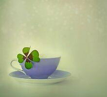 Little Luck by Priska Wettstein