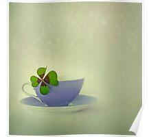 Little Luck Poster