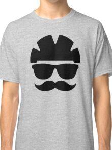 Bike Cycling Bicycle Hipster Classic T-Shirt