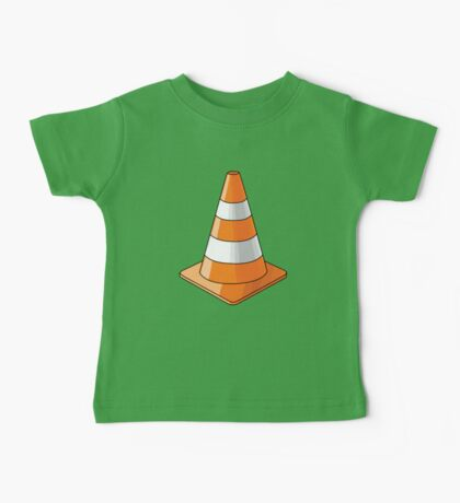 traffic cone Baby Tee
