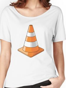 traffic cone Women's Relaxed Fit T-Shirt
