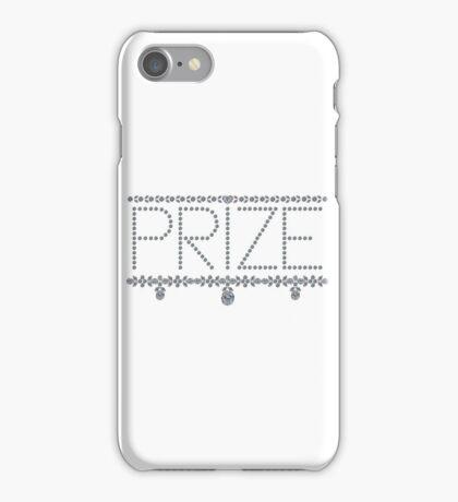 Diamond Prize iPhone Case/Skin