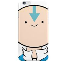 Finn: The Last Adventure Bender iPhone Case/Skin