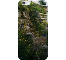 Floral Road iPhone Case/Skin