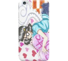 The Eldest Sister iPhone Case/Skin