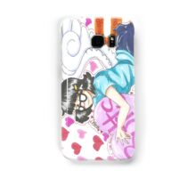 The Eldest Sister Samsung Galaxy Case/Skin
