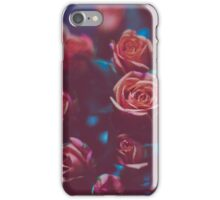 Botánico Oscuro iPhone Case/Skin