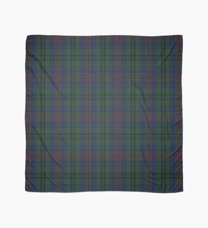 00010 Walker Hunting Clan/Family Tartan  Scarf
