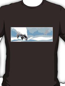 Cold Pursuit T-Shirt
