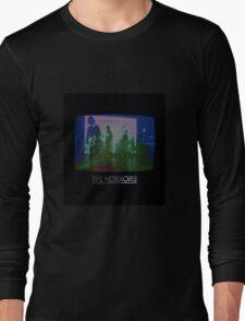 THE HORRORS Long Sleeve T-Shirt