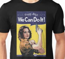 We Can Do It Unisex T-Shirt
