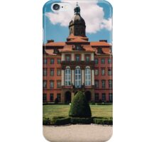 Ksiaz Castle Poland iPhone Case/Skin