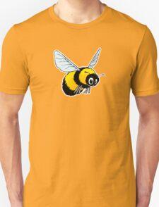 Happily Bumbling Bumble Bee T-Shirt