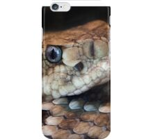 ...please .. don't sleep under my bed.... iPhone Case/Skin