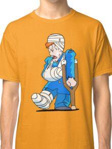 Hurt Kuwabara Classic T-Shirt