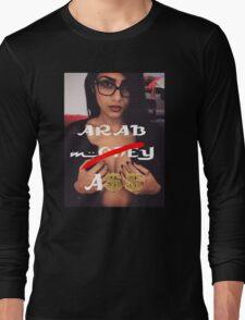 My arab love! Long Sleeve T-Shirt