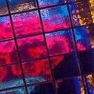 Reflecting on Vegas by James Dean Kersten
